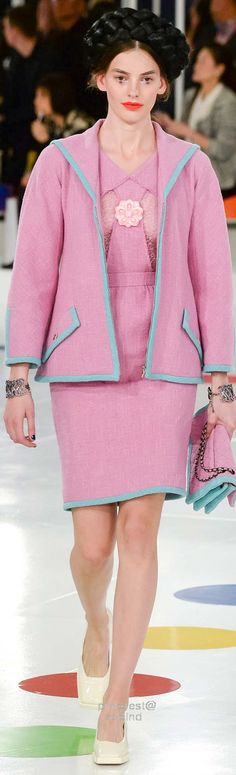 Chanel Resort 2016