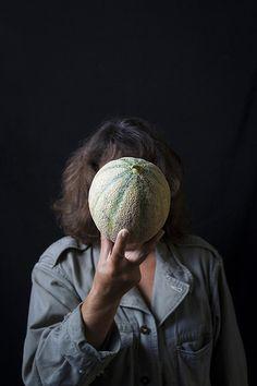 Leonor Melon - Portrait | par Remy Carteret