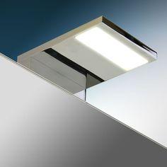 Spectacular  LED Spiegelleuchte LACIV BadezimmerLed