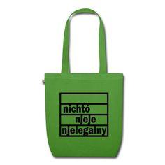 Punk, Reusable Tote Bags, Fashion, Human Rights, Organic Gardening, Roots, Sachets, Moda, Fashion Styles