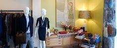 Wright's boutique in Manhattan Beach, CA