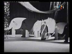 Recital-NARGHITA 1(1973).avi Asha Bhosle, Lata Mangeshkar, Soloing, Recital, Concert