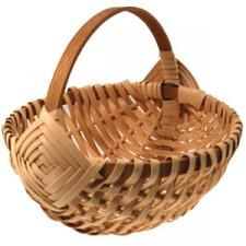 Have you always wanted to Weave Baskets, but didn't know where to start?  We have Basket Kits for all ages and abilities. Many different styles and sizes. Satisfaction Guaranteed!
