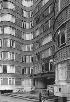 Florin Court, City of London