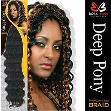Bobbi Boss 100 Kanekalon Synthetic Braiding Hair Afro Twist Google Search