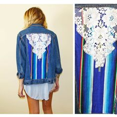 reconstructed denim - Google Search
