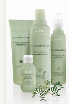I recommend it for anyone with fine hair! My Beauty, Beauty Care, Beauty Makeup, Beauty Hacks, Hair Beauty, Hair Products, Pure Products, Aveda Products, Aveda Hair Salon