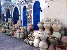 The Old Fashioned Pottery Store by Nedim - Photo 218534779 / 500px