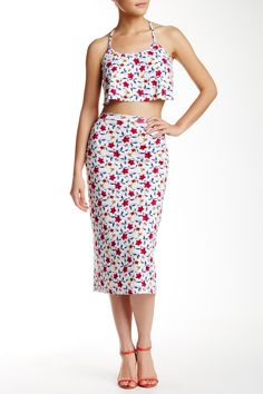 Hasley Skirt by Rachel Pally on @HauteLook
