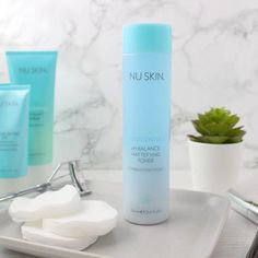 Nu Skin, Beauty Magazine, Lotion, Skin Care, Cosmetics, Stuff To Buy, Restore, Range, Skin Products