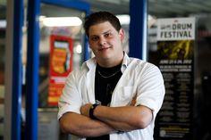 Bastian Konik #Musikfachverkäufer