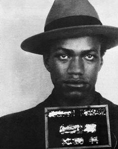 Malcolm Little (aka Malcolm X)