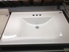 Sink at Lowes