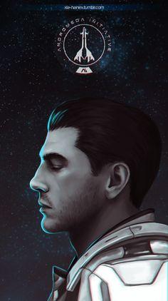 so so so ready for Andromeda