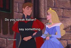 Love Memes, Best Memes, Dankest Memes, Happy Memes, Disney Theory, Cartoon Quotes, Cartoon Profile Pics, Disney Jokes, Funny Relatable Memes