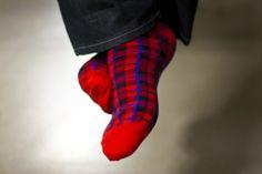 Corgi Socks by Decimall.com Corgi Socks, Fashion, Socks, Moda, Fashion Styles, Fashion Illustrations