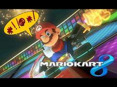 Mario Kart 8 Online - Opposite Gamers [Wii U Gameplay]