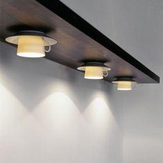 awesome cafe lighting ideas!
