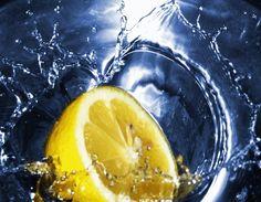 Pensieri & Parole: Limone, piccolo grande aiuto
