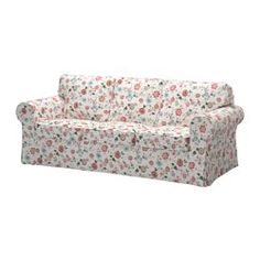 Recamiere ikea ektorp  IKEA - HOLMSUND, Sofa bed, Ransta light pink, , Easily converts ...
