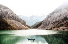 Explore Lakes