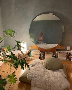 Room Ideas Bedroom, Bedroom Decor, Pretty Room, Dream Apartment, Apartment Living, Living Room, Aesthetic Room Decor, Home And Deco, Dream Rooms