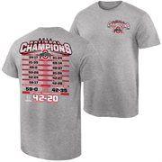 ohio state champions today shirt
