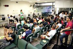 A Casa do Trabalhador de Santa Bárbara oferece 37 vagas de emprego em empresas no Município e região. As vagas disponíveis são para diversos setores.