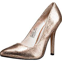 Buffalo Pumps: passende Damenschuhe bei mirapodo. Riesen online Auswahl an Buffalo Pumps Schuhe und mehr! Individueller und authentischer Service - 0€ Versand!
