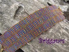 Briggancs: Smadar szalmás karkötője