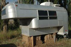 Top Rv Slide In Truck Campers Wallpapers