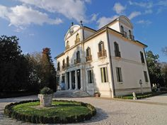 - Villa Widmann Rezzonico Foscari.Riviera del Brenta Veneto