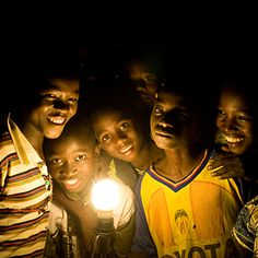 Despite the prevalence of cell phones today across the African continent, one in every two young Africans still does not have access to modern energy services. While the lack of electricity represents a significant challenge given the social, educational & economic opportunities that come with reliable power, developing innovative ways to address these issues sustainably is also a entrepreneurial opportunity…