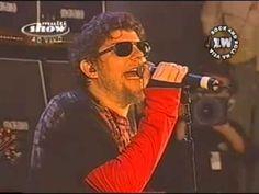 Titãs - Show na Cidade do Rock - RJ (Coca Cola Vibezone 15/05/2004)