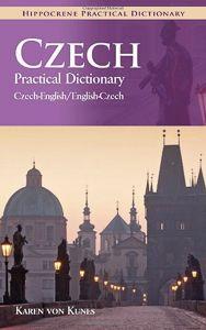 Czech Practical Dictionary   Penfield Books