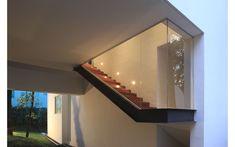 Casa entre árboles - Noticias de Arquitectura - Buscador de Arquitectura