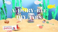 """A-Dory-ble Jars"""