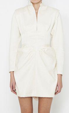 Astier Bone Dress