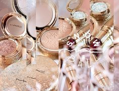 MAC Snowball Collection Holiday 2017