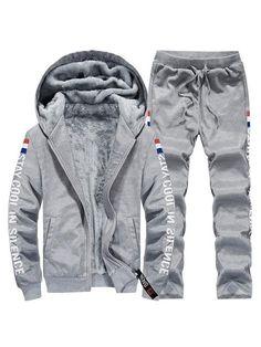 ee69b10d668 Tracksuit Sporting Fleece in 2019