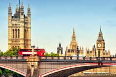 Groupon Travel - Londen Calling!
