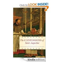 The Confessions of Saint Augustine: Confessions of St.Augustine (Image Books): St. Augustine, John K. Ryan: Amazon.com: Books