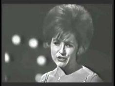 BRENDA LEE LIVE - Too Many Rivers (1965)