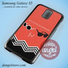 21 Pilots But Its Fun Phone case for samsung galaxy S5 and another samsung galaxy devices