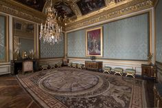 .King´s Grand Apartment