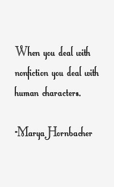 marya hornbacher quotes - Google Search