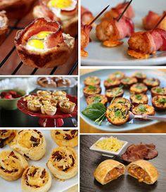 Modern Country Designs: Breakfast Bites