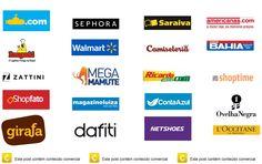 Encontre tudo o que procura nas Lojas Parceiras Busca Shoppings  Uma dica #buscashoppings #indicashopping