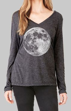45280a42a Full Moon Long Sleeve (S Only)