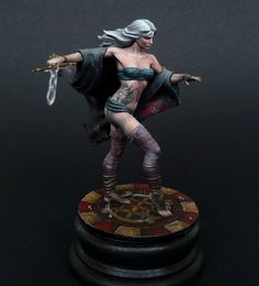 putty and paints calls her a nocturne side view